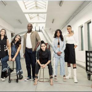 実写ドラマ版のバイオハザードのウェスカーが黒人w #Netflix |  最近のポリコレ変更一覧