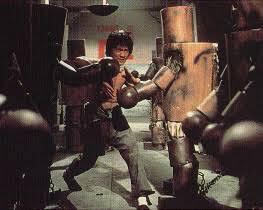 ジャッキー映画の至高作品は「蛇拳」。異論は認めない |  ジャッキーって俺の幼少時代のヒーローだったのに…