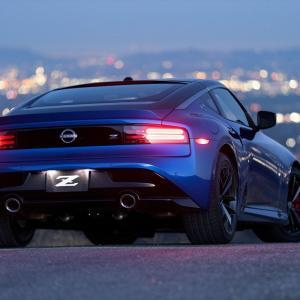 みんなは買うの?400馬力の新型フェアレディZ発売400万円(画像あり) |  軽自動車より馬力ないやん  |  ケツはいいけど顔がね…