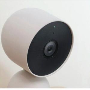 Googleからやべえ監視カメラが登場。電源不要場所問わず。最大7ヶ月駆動 #厕所 |  2なら全員にアマギフ2万円あげる