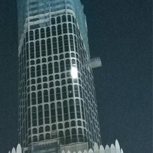 新宿にめっちゃ変なビルが建つwww #画像