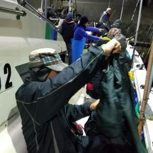 明石ノマセ釣り【船-8】