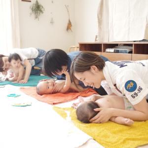 【9/30】おうち教室の様子