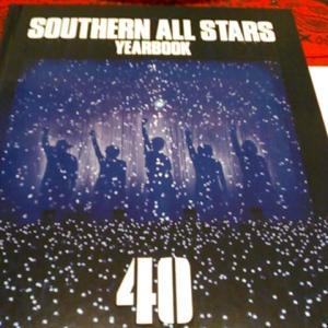 SAS 40th!!