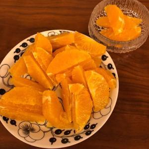 コストコの果物。