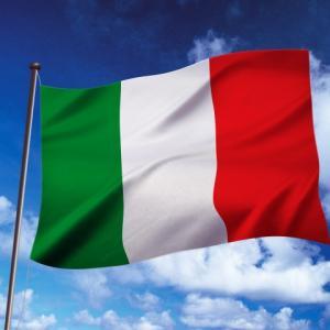 イタリア人男性。しつこい?