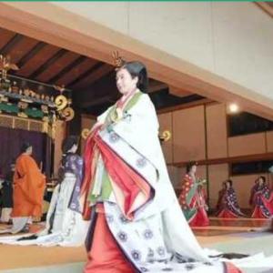 おひなさまにしかみえない♡日本の歴史は美しい☆*:.。. o