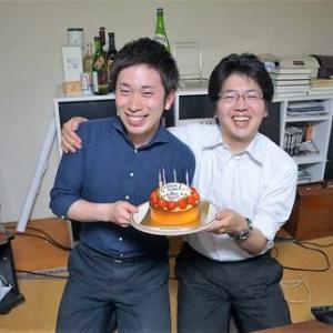 田中透釜石市副市長が退任。2年間本当にありがとうございました