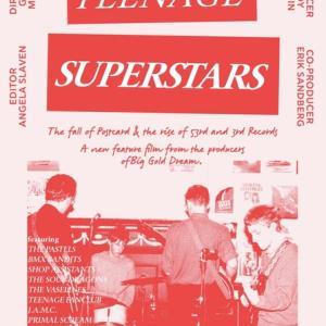「Teenage Superstars」