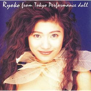 篠原涼子 / RYOKO from Tokyo Performance Doll