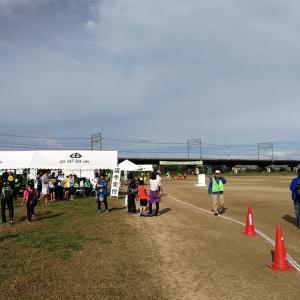 第35回京田辺市マラソン大会 by 45歳からのフルマラソン挑戦