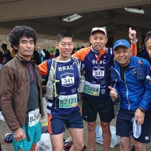 第26回東山三十六峰トレイルラン by 45歳からのフルマラソン挑戦