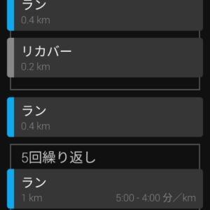 ガチユルアゲイン by 45歳からのフルマラソン挑戦