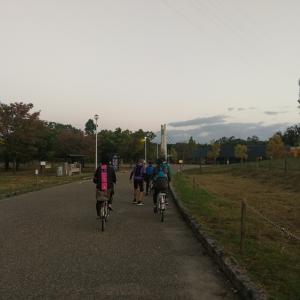 甲野先生の京都講習会 by 45歳からのフルマラソン挑戦