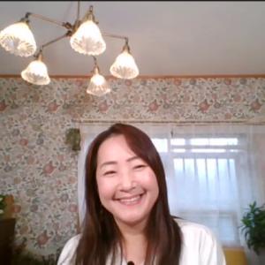 第90回エレガントオーナーズ ゲスト:石井麻紀子さん
