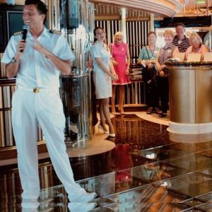 【ジャパンディスカウント】AFP「ダイヤモンド・プリンセスの勇敢な船長に賞賛!隔離下で乗客励まし続ける!」ついに始まった日本悪い船長偉い!