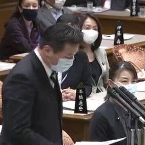 【国会動画】立憲民主党・福山哲郎「感染者が10倍いる可能性は否定出来ないんだろ!」専門家会議副座長・尾身茂を恫喝した上、話を理解できなかった件www