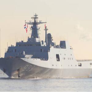 【国土防衛】米シンクタンク「中国が4日以内に尖閣奪取!那覇空港へミサイル攻撃!艦数は日本を大きく上回る」