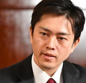 【大阪ワクチン】吉村洋文大阪府知事「ワクチン、受けれるなら受けたい、医療従事者を優先」