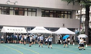 【日韓断交】韓国メディア「小池都知事再選で新設阻まれた東京韓国学校、生徒はギュウギュウ詰め教室で勉強」