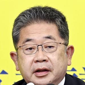 【ノーコメント】マスコミ「メダルラッシュー!」日本共産党・小池晃書記局長「五輪中止すべきだと言っているのでコメント控えたい」