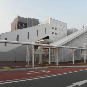 筑肥線-7:糸島高校前駅