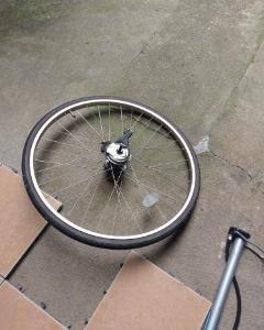 自家用電動アシスト自転車