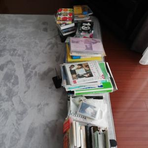 【ヲタ収納術】趣味の本を管理する