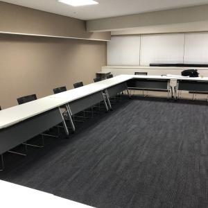 好きな先生の学習会に参加してきました。