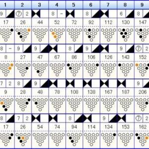 ボウリングのフリータイム (273)