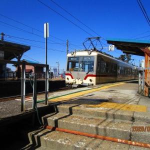 ジャイ子と行く、地鉄の駅舎巡り:立山線