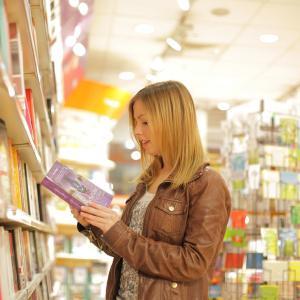失敗しない!本屋で見かけた『可愛い女性』と仲良くなる方法<br />