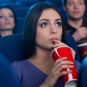 【こんなにメリットがある!】映画館での女性の口説き方!!