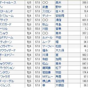 〔チャンピオンズカップ2019〕血統展望・出走予定馬/予想オッズ、混戦必至!!ダート日本一決定戦!