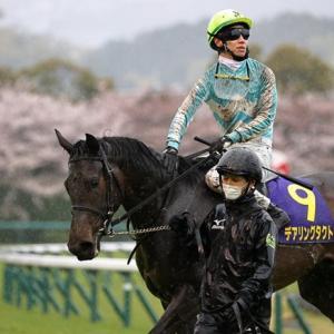 【桜花賞 2021】全頭血統診断、今年の桜花賞で最も適性の高い馬はこの馬!!