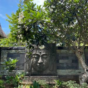レンボガン島のホテルレポ③