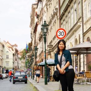 ウィーンといえばオペラ!チェコではお城にも泊まれるんです!