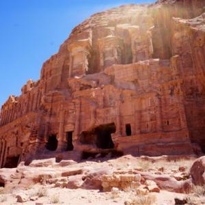 知らなかった!ヨルダンってこんな魅力的な国なんです♥︎