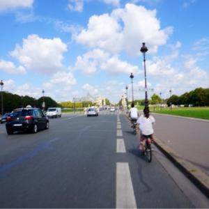 パリの素敵な町並みとここまで違うか!?フランス人って話