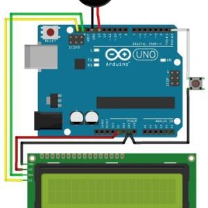 Arduinoで作ろう(40) CW Decoder
