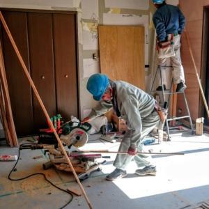 「contractor」の意味と使い方