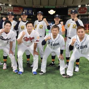 来年正月のとんねるずスポーツ王、野球盤に山﨑康晃が出演!