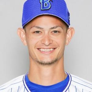 DeNA乙坂智外野手(26) 100万円増の3300万円で更改