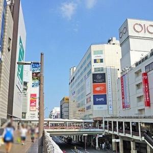 町田とかいう大都会wwwwwww