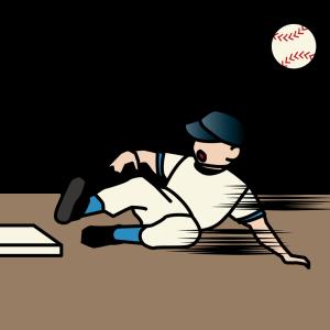 今年のベイスターズ、年間最小盗塁成功者数が2リーグ制移行でおそらく最小っぽい