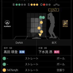 DeNAドラ6 髙田琢登 1回13球無安打無失点 最速148キロ