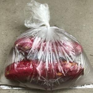 サツマイモを家庭の電磁調理器とフライパンで焼き芋を美味しく作る簡単レシピ