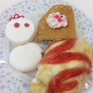杉並寮生のクリスマスパーティ❤️@めぐぽん(短大 生活科学科 食・健康コース1年)