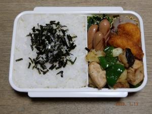 雲呑白菜スープ鍋