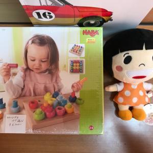 可愛い玩具&ゲームpart5なのだぁ~✨